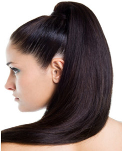 ponytail-styles-for-long-hair-2013