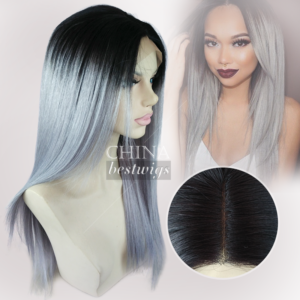 H3674 lace front wig 16 as pic 2 SS (2)